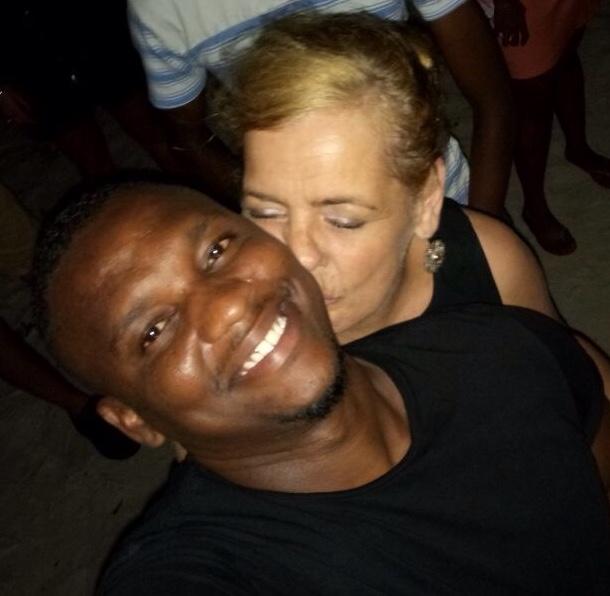 ex vrouw dating een verliezer Speed Dating Hong Kong expat