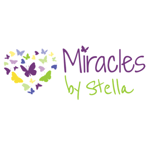 logo miracles by Stella