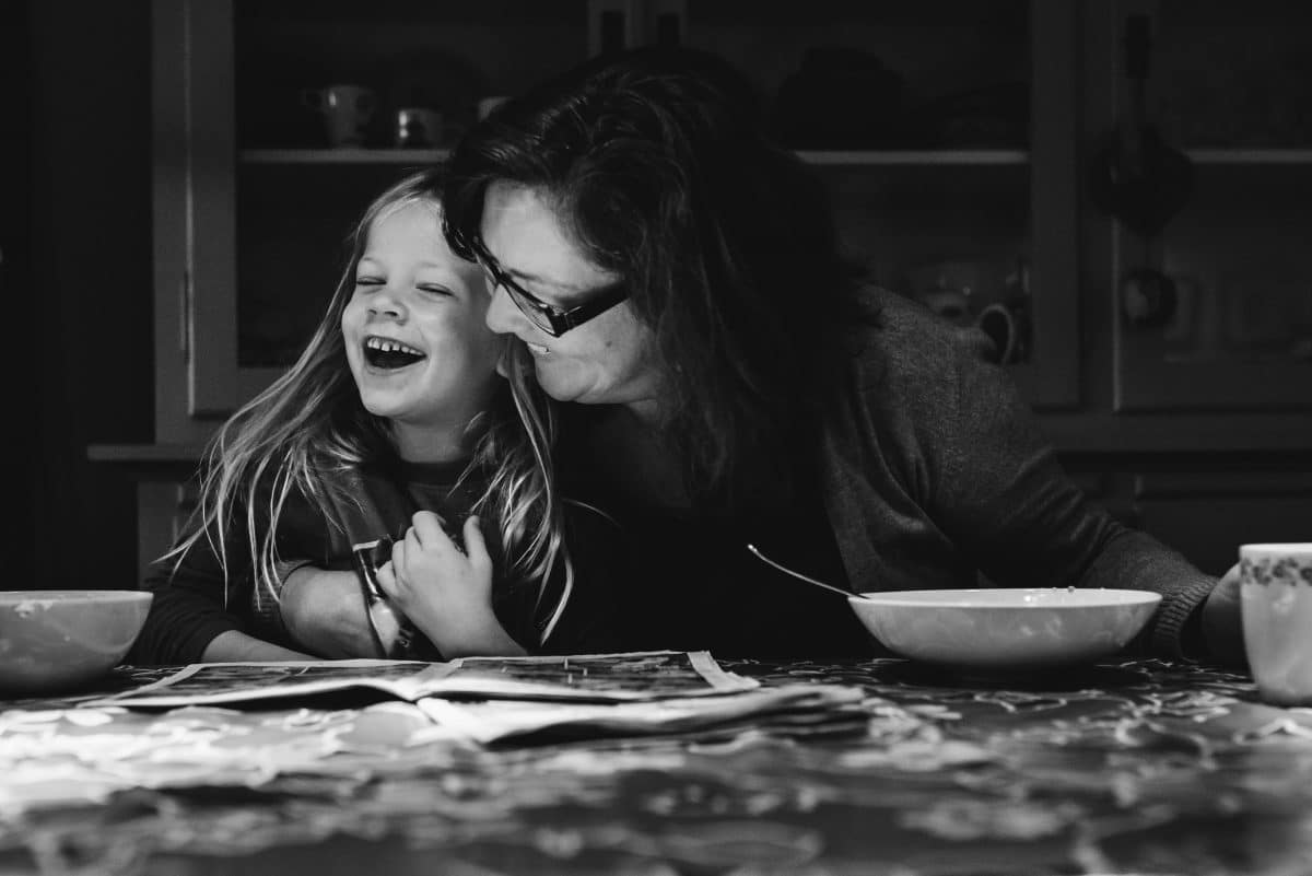 Bedrijf van een Wereldwijf: Sandra Stokmans fotografeert 'Day in the Life'