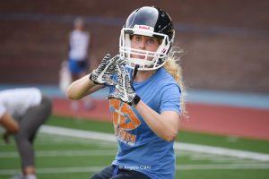Vrouwen in American Football