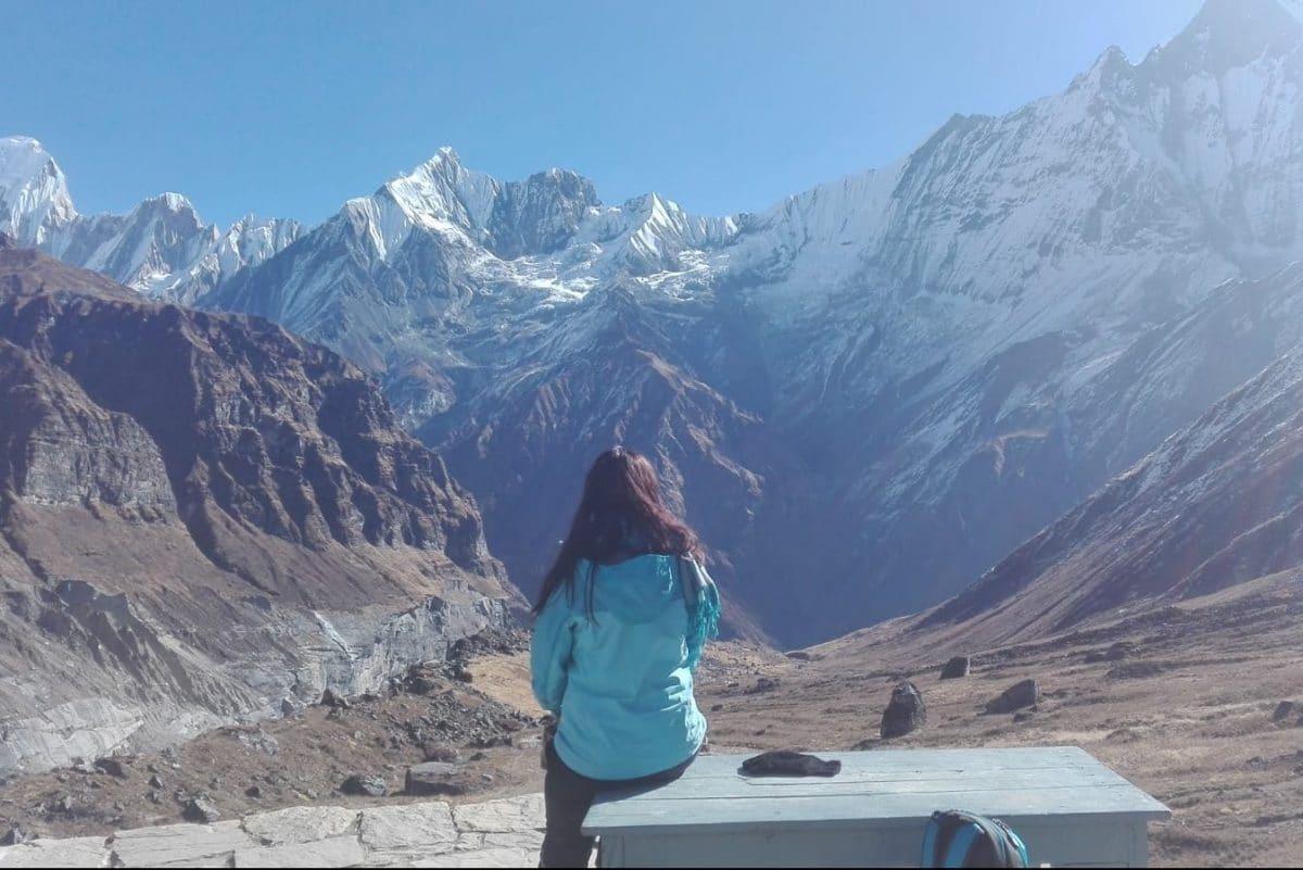 Wonen in Nepal