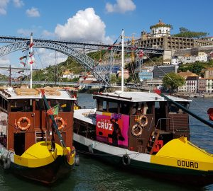Porto Cruz Portugal