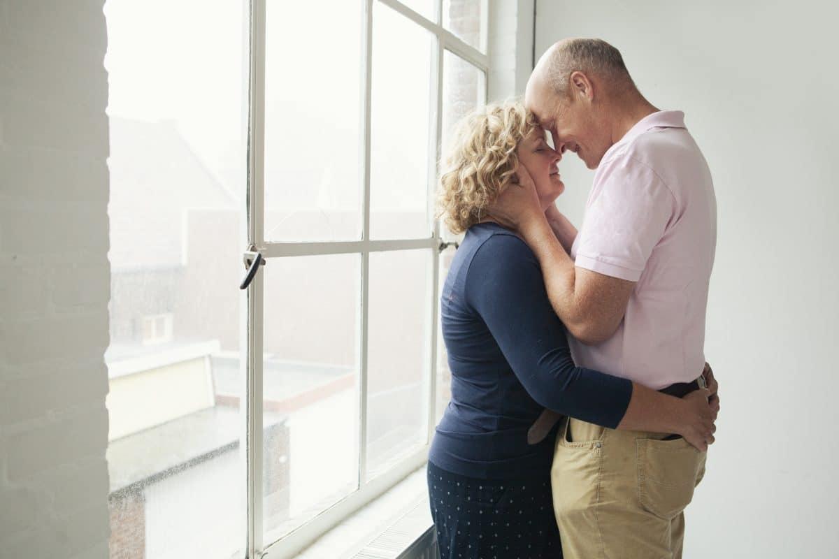 hand positie dating mislukt