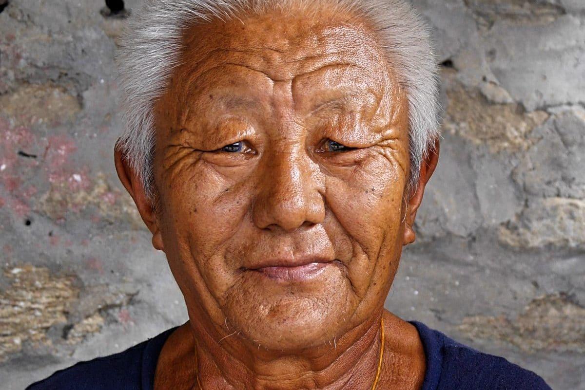 Een kopje thee met een stateloze Tibetaan: 'Besef dat vrijheid niet voor iedereen is weggelegd.'