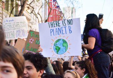 Milaan klimaatbetoging