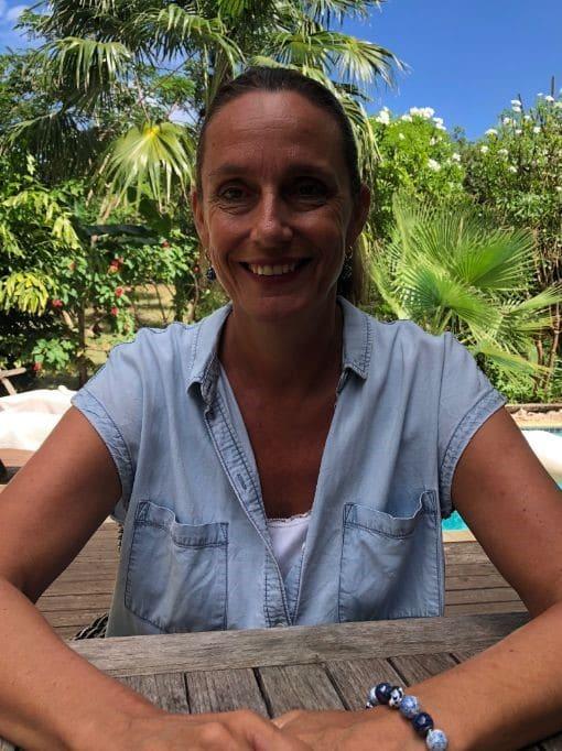 Wendy van Nederlandse les voor kinderen