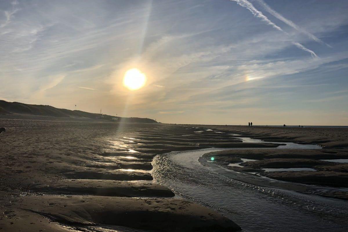 """Weekendje weg met wereldwijf Cecile: """"Het licht in Zeeland is prachtig en de zon lijkt er altijd te schijnen."""""""