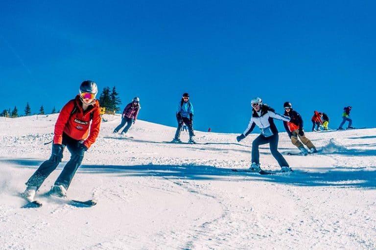 VINEA ski groepsreis