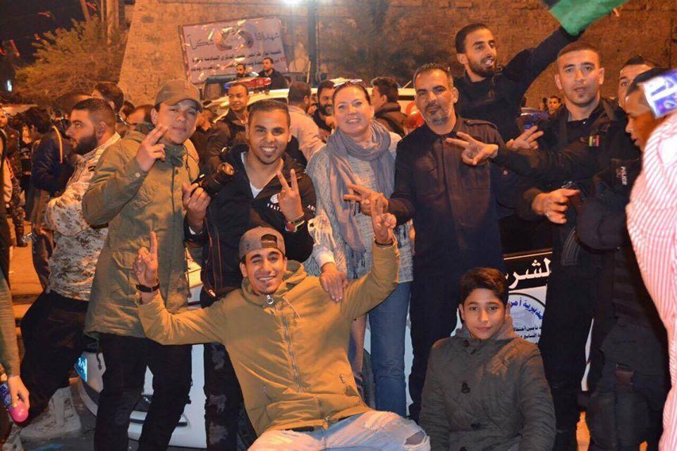 Tripoli, Libie