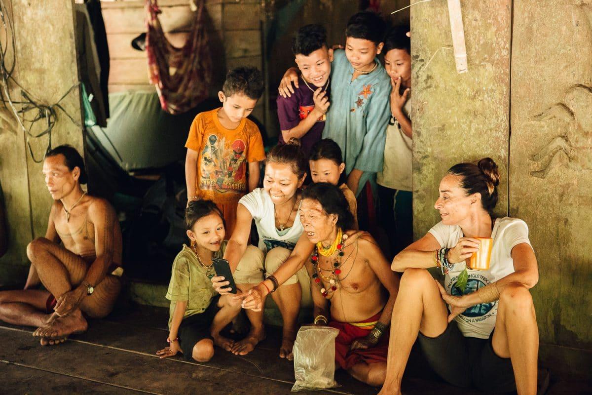 Toerisme Indonesië